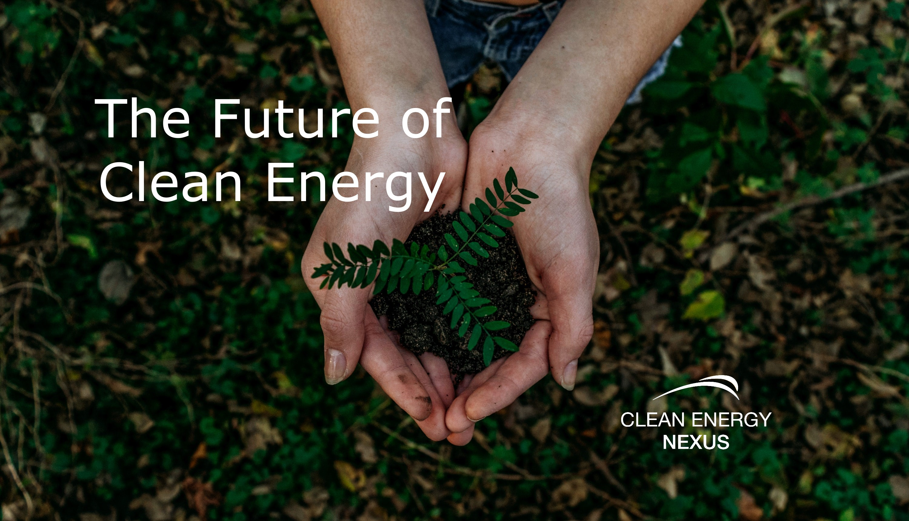 The Future of Clean Energy